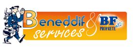 Beneddif Services & BF Propreté